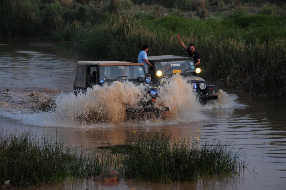 IJC @ 4x4 Engaged? Mud Rally 2010 - filephp?id2533