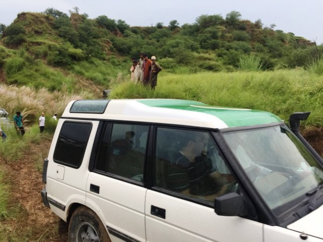The Cholistan Jeep Rally 2012 Report: IJC Rally Team Concordia and Team Saidhi - filephp?id2794