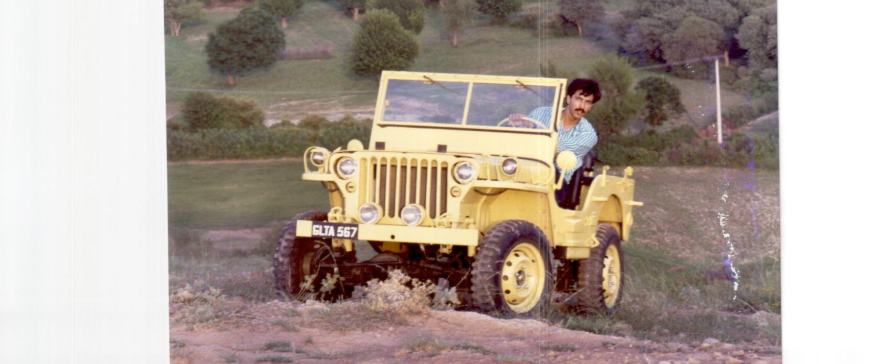 The 2LT Diesel Dyno Panga - filephp?id3936
