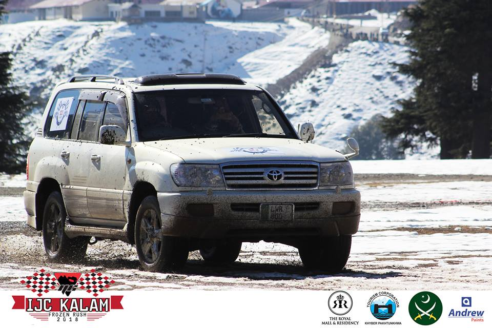 IJC is planning an Offroading event on 24 th July 2011 - filephp?id4147