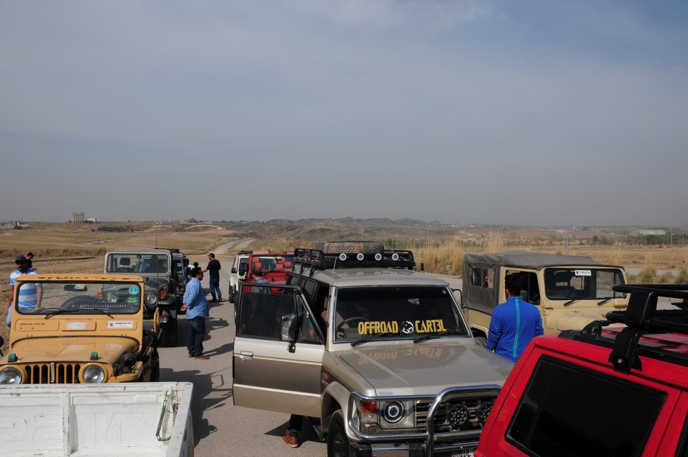 Swat Flood Relief Initiative: IJC and 4x4Engaged? 2nd to 5th September 2010 - filephp?id4461