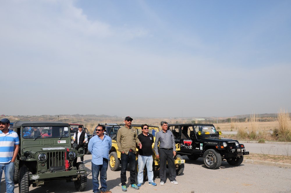 Swat Flood Relief Initiative: IJC and 4x4Engaged? 2nd to 5th September 2010 - filephp?id4464