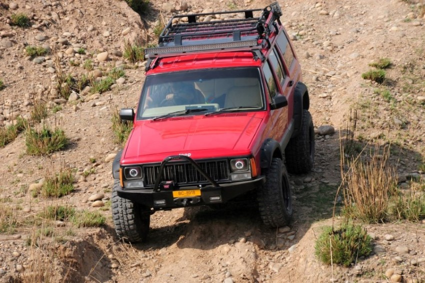 Point Blank, 4x4Engaged? & IJC at Malam Jabba - filephp?id4495