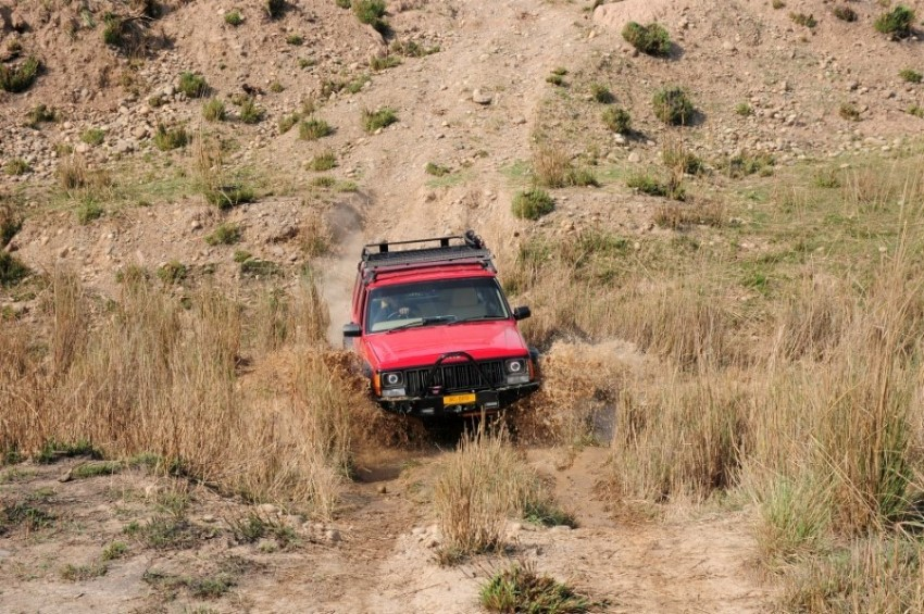 Point Blank, 4x4Engaged? & IJC at Malam Jabba - filephp?id4496