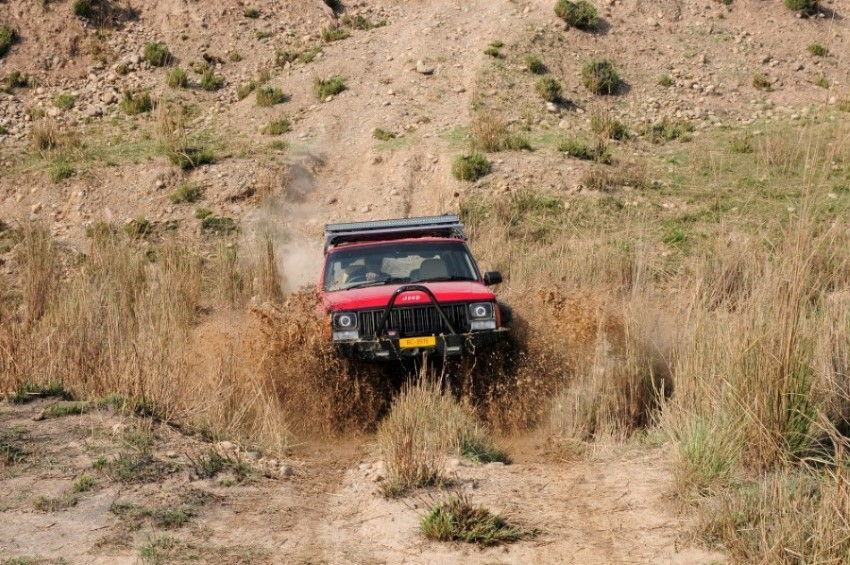 Point Blank, 4x4Engaged? & IJC at Malam Jabba - filephp?id4497