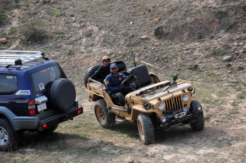 Point Blank, 4x4Engaged? & IJC at Malam Jabba - filephp?id4499