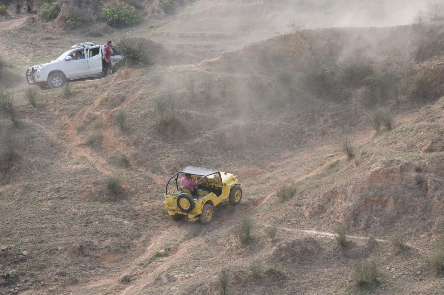Point Blank, 4x4Engaged? & IJC at Malam Jabba - filephp?id4503