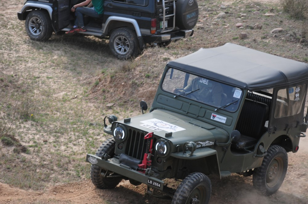 Point Blank, 4x4Engaged? & IJC at Malam Jabba - filephp?id4504