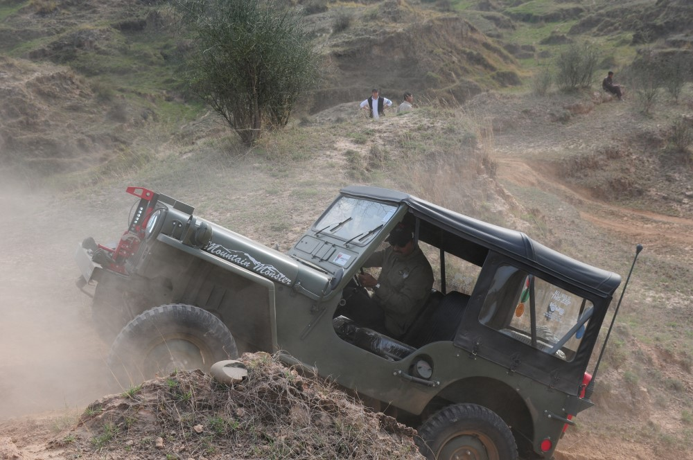 Point Blank, 4x4Engaged? & IJC at Malam Jabba - filephp?id4505