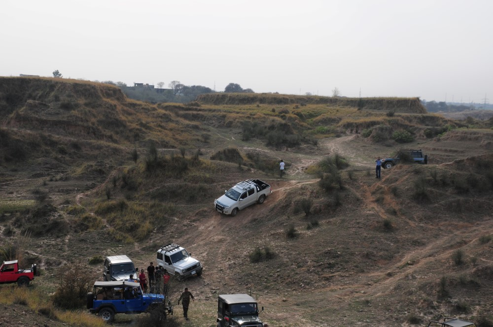 Point Blank, 4x4Engaged? & IJC at Malam Jabba - filephp?id4506