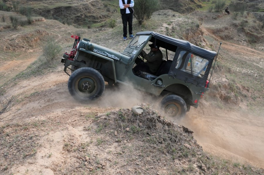 Point Blank, 4x4Engaged? & IJC at Malam Jabba - filephp?id4507
