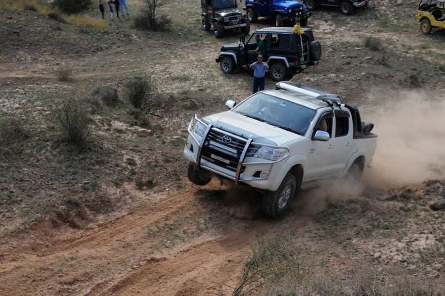 Point Blank, 4x4Engaged? & IJC at Malam Jabba - filephp?id4508