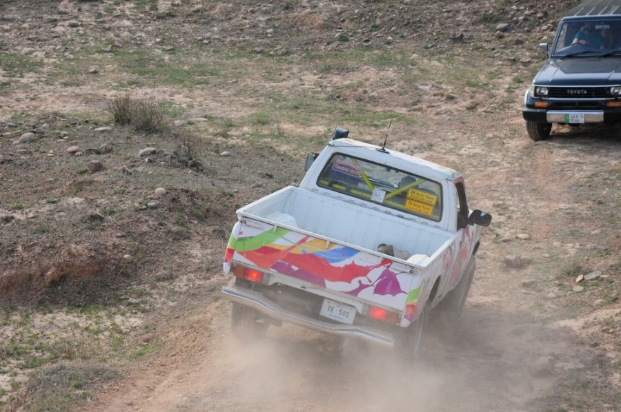Swat Flood Relief Initiative: IJC and 4x4Engaged? 2nd to 5th September 2010 - filephp?id4520