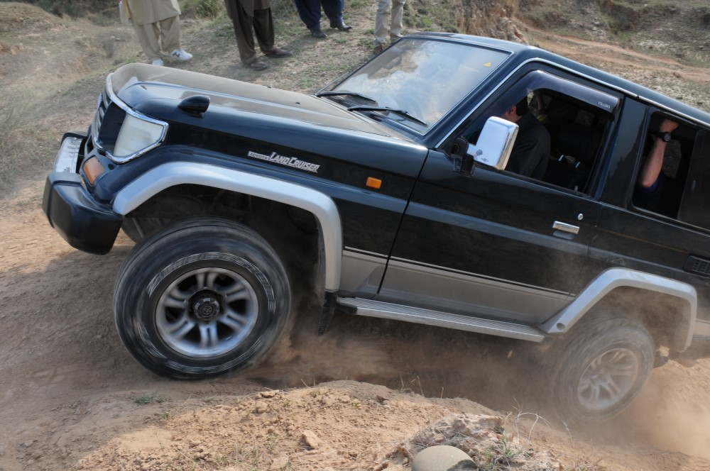 Swat Flood Relief Initiative: IJC and 4x4Engaged? 2nd to 5th September 2010 - filephp?id4521