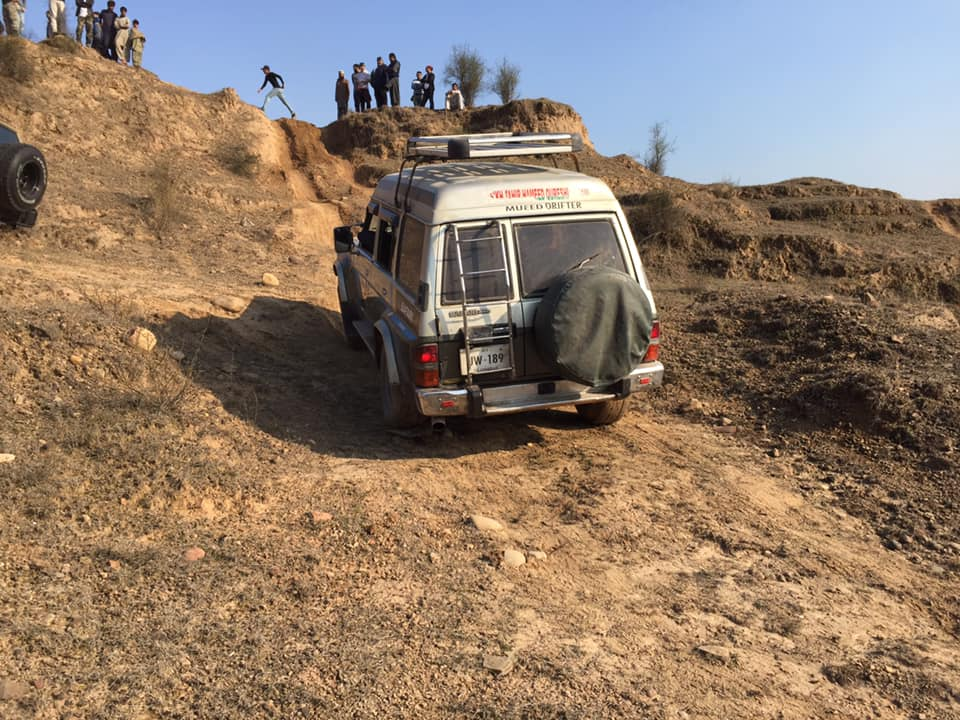 Farewell to Jahangir's CJ7 - filephp?id6614
