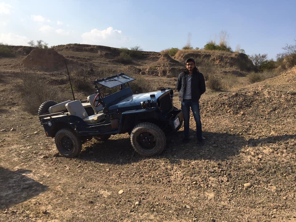 Farewell to Jahangir's CJ7 - filephp?id6617