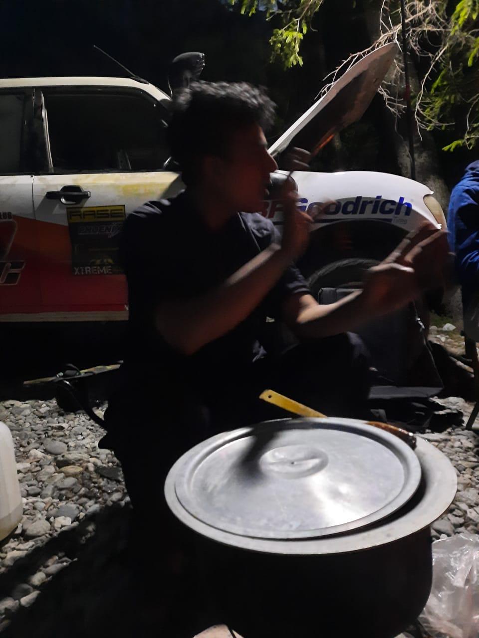 The Cholistan Jeep Rally 2012 Report: IJC Rally Team Concordia and Team Saidhi - filephp?id9857