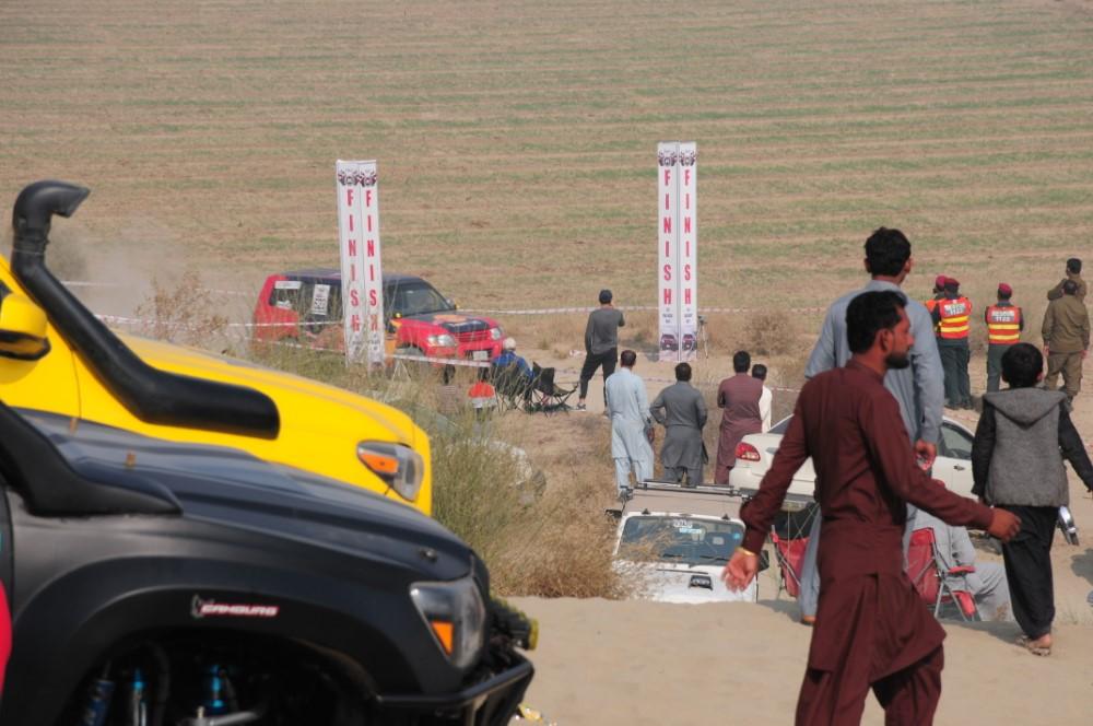 The Cholistan Jeep Rally 2012 Report: IJC Rally Team Concordia and Team Saidhi - filephp?id9876