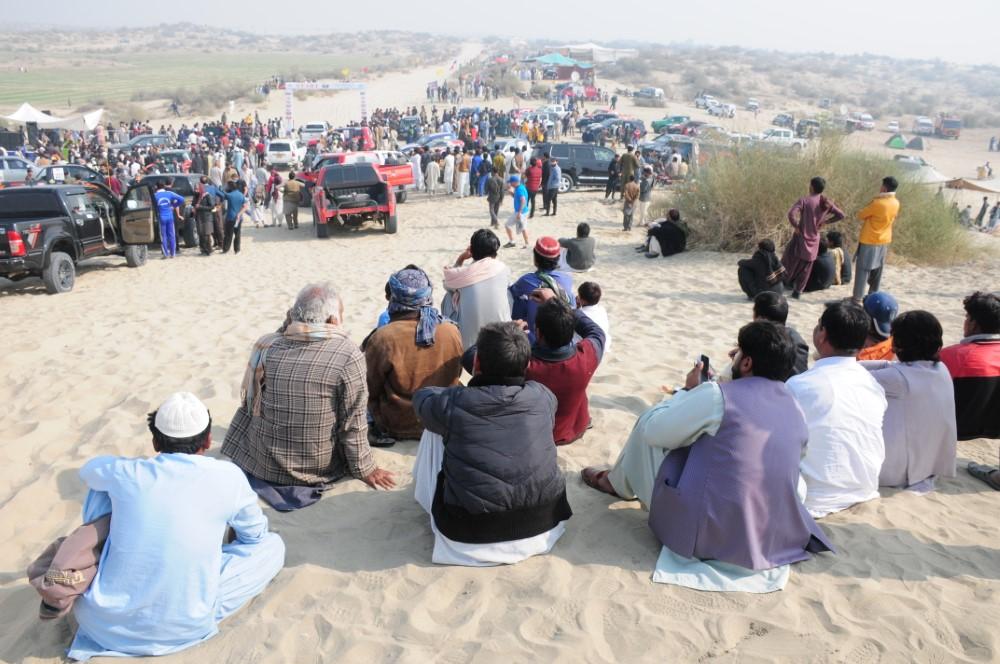 The Cholistan Jeep Rally 2012 Report: IJC Rally Team Concordia and Team Saidhi - filephp?id9879